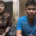 Kesaksian : Selamat dari kecelakaan – Alvin