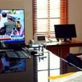 Jokowi Instruksikan Ahok Pindah Ruang Kerja di Balai kota