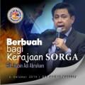 Berbuah bagi Kerajaan Sorga &#8211; Pdt. Rubin Adi Abraham<br />5 Oktober 2014 (KU 2)