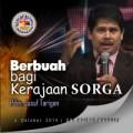 Berbuah bagi Kerajaan Sorga &#8211; Pdm. Jusuf Tarigan<br />5 Oktober 2014 (KU 1)