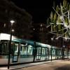 """""""Pohon"""" Ini Hasilkan Energi Listrik Sekaligus Menerangi Kota"""