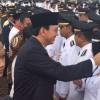 Gaji Naik, PNS DKI Jakarta Dilarang Keras Merokok di Kantor