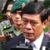 Tak Mau Campuri Kasus BG, Pemerintah Klaim Berkomitmen Berantas Korupsi
