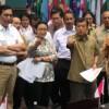 Kenapa Kursi untuk Jokowi Putih dan Kepala Negara Lain Hitam?