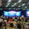Jokowi Resmikan Pelabuhan Tercanggih Indonesia di Surabaya