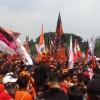 The Jak Mania Kirim Surat Terbuka kepada Presiden Jokowi