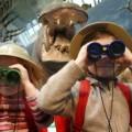 6 Manfaat Ajak Anak Liburan ke Museum