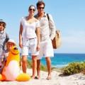 5 Kiat Kreatif Liburan Keluarga Bahagia Masa Kini
