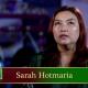 Sarah Hotmaria, Trauma Dicintai Gara-Gara Ulah Pria