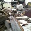 BREAKING NEWS: Bruuk! Mandor Tewas Tertimpa Reruntuhan Bangunan Gang Entit Astanaanyar