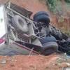Damri Bertanggung Jawab atas Kecelakaan Bus yang Ditumpangi Puluhan Polisi
