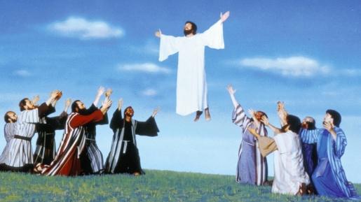 6 Fakta Penting Tentang Kenaikan Yesus ke Surga | GBI Bethel