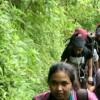 Sebelas Pendaki Merbabu yang Sempat Hilang Kontak Akhirnya Kembali