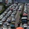 Jumlah Kendaaraan Keluar Jakarta Saat Libur Panjang Lebih Tinggi Ketimbang Libur Natal