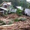 Tanggap Darurat Bencana Sangihe, Sulut Ditetapkan Hingga 4 Juli