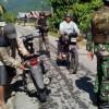 Jenazah Santoso Dibawa Keluarga, Dimakamkan di Desa Landanga Kabupaten Poso