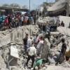 ISIS Gunakan Truk Bom di Suriah, 48 Orang Tewas