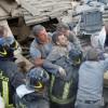 159 Jiwa Tewas, Evakuasi Korban Gempa Italia Berpacu dengan Waktu