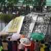 Polisi Pastikan Korban Meninggal JPO Pasar Minggu Ambruk 4 Orang