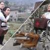 Li Juhong, Dokter Disabilitas yang Dipakai Tuhan Sembuhkan Orang Sakit