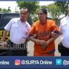 Ketika Ditangkap Polisi, Dimas Kanjeng Ternyata Ngumpet di Balik Pintu