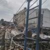 Ledakan Terasa hingga 200 Meter, Penjual Gorengan Terpental dan Terluka Parah