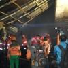 Rumah Sakit Dilalap Api, 6 Pasien Ikut Terbakar