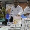 BNN Ungkap 21 Kasus Pencucian Uang Narkoba Senilai Rp261 Miliar