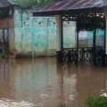 Banjir Setinggi 1,5 Meter Landa Tolinggula Gorontalo Utara