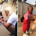 Seteguk Air dari Tangan Wanita Berhati Malaikat Ubah Takdir Anak Ini