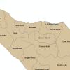Titik-titik di Rimba Aceh Ini Jadi Saksi Bisu Penampakan Suku Mante