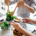 Catat! Ini 5 Trik Makan Siang Sehat Agar Berat Badan Tak Naik