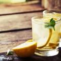 Jantung dan Kekebalan Tubuh Prima Berkat Lemon dan Madu