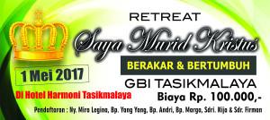 Retreat SMK Berakar dan Bertumbuh