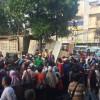 Tanpa Garis Polisi, Lokasi Bom Kampung Melayu Didekati Warga