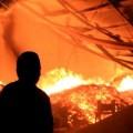 Siang Ini, Terjadi Kebakaran di Dua Lokasi Berbeda di Jakarta Utara