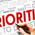 Setelah Tuhan, Apa sih Prioritas Selanjutnya? Keluarga atau Pelayanan?