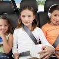 Tips Mudik Nyaman Bersama Anak