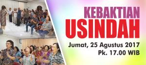 Kebaktian Usindah02