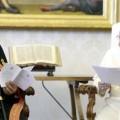 Paus Koptik Ini Tegaskan Kalau 'Pernikahan Sesama Jenis' Tak Pernah Ditulis dalam Alkitab