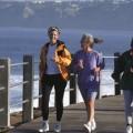 Olahraga Satu Jam Tiap Pekan Baik untuk Kesehatan Mental