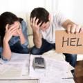 10 Tanda Keuangan Anda Sedang Bermasalah Serius