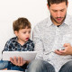 Beri Anak Ponsel Pintar Bikin Kecanduan seperti Kokain