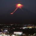 Muntahkan Lahar, Gunung Mayon Siap Meletus