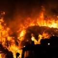 Pengeboran Minyak Ilegal di Aceh Terbakar, Lima Orang Tewas