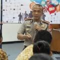 Australia Warning Warganya, Polisi Pastikan Kondisi Surabaya Aman