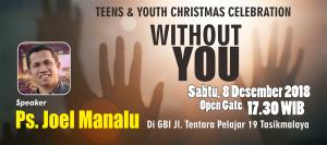 Natal Remaja Youth