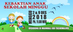 Kebaktian Anak