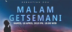 Doa Getsemani