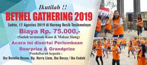 Bethel Gathering 2019